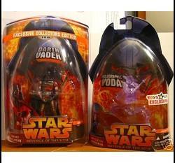 Dos palabras: Yoda holográfico