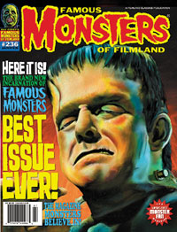 Monstruos y famosos