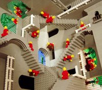 Lego: Esto no es un juego