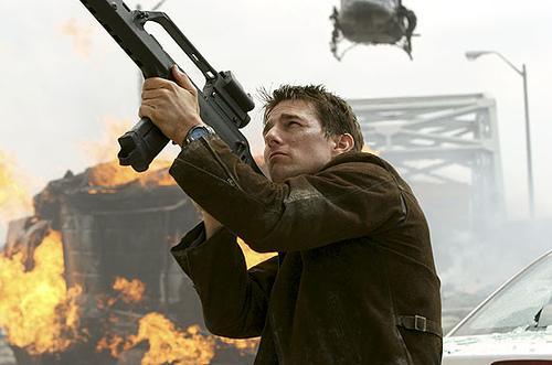 "Blockbusters '06: ""Misión: Imposible III"""