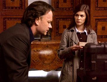 "Blockbusters '06: ""El código Da Vinci"""