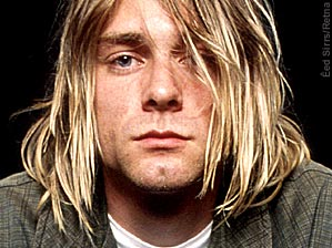 """I took my time, I hurried up"": Cobain contra Google"