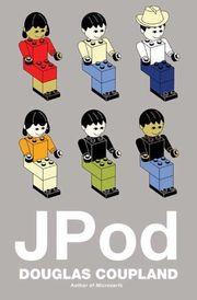 """Archivos - Julio 2006 - Libros - """"JPod"""""""