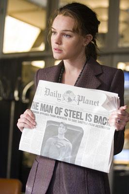 "Blockbusters '06: ""Superman Returns"""