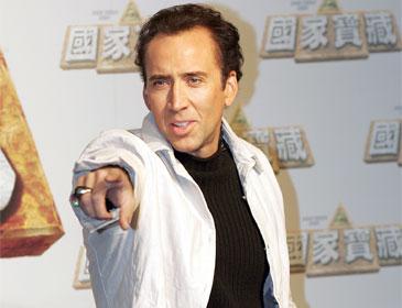 Top 10 Nicolas Cage (I)