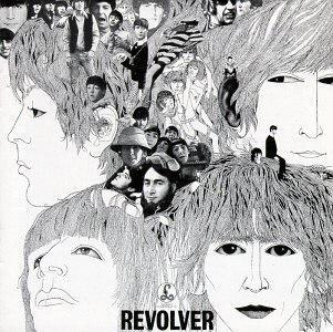 """Surrender to the void: 40 años de """"Revolver"""""""