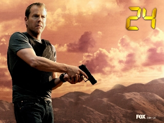The Jack Bauer Power Hour