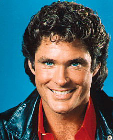 The Hoff & The Shat