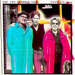 "Cancionzacas: ""People Who Died"", de The Jim Carroll Band"