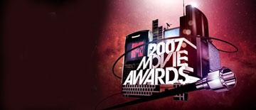 Nominaciones a los MTV Movie Awards 2007