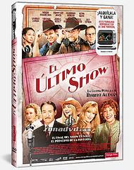 Aletra DVD