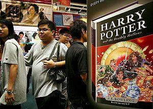 Top 10 Harry Potter en la cultura popular (I)