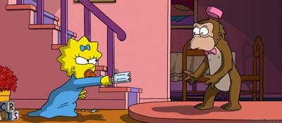 """Blockbusters '07: """"Los Simpson: La película"""""""