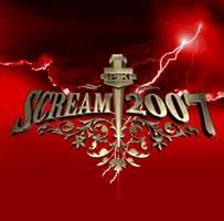 Nominados a los Scream 2007