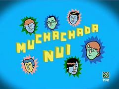"""Hablemos de... """"Muchachada Nui"""""""