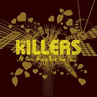 """Cancionzacas: """"All These Things That I've Done"""", de The Killers"""