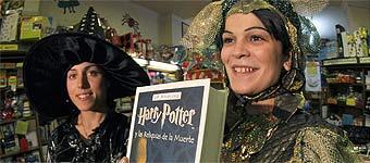 Potter x3