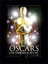 Recuerda tu cita con el Oscar