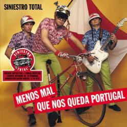 """Cancionzacas: """"Menea el bullarengue"""", de Siniestro Total"""