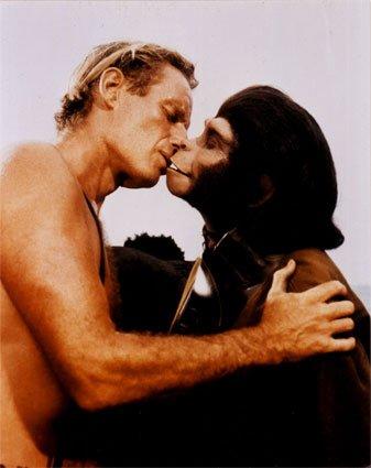 Charlton Heston (1924 - 2008): Se va El Hombre