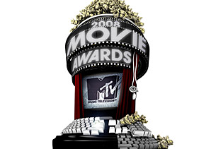 Nominaciones a los MTV Movie Awards 2008