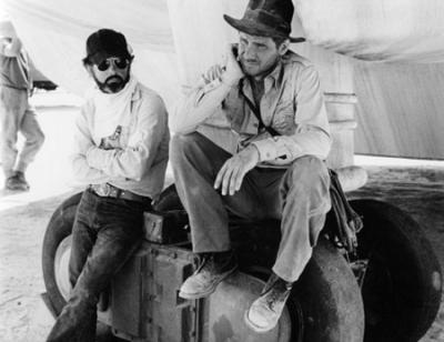 Indy y Guillermo