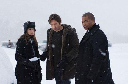 """Blockbusters '08: """"X Files: Creer es la clave"""""""