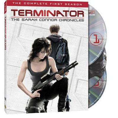 Alerta DVD