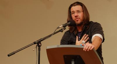 David Foster Wallace (1962 - 2008)