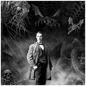 La era Lovecraft