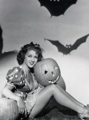 Halloween ABC (I)