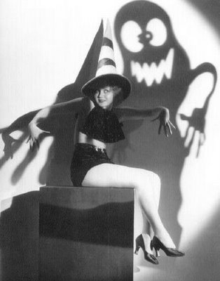 Halloween ABC (II)
