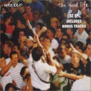 "Cancionzacas: ""The Good Life"", de Weezer"