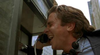 Christian Bale y yo hemos acabado, profesionalmente