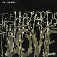 """The Hazards of Love"": Canciones para el fuego"