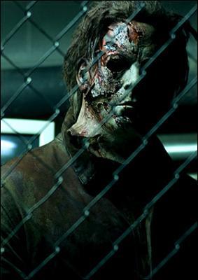 """""""H2"""": Michael Myers, más Michael Myers que nunca"""