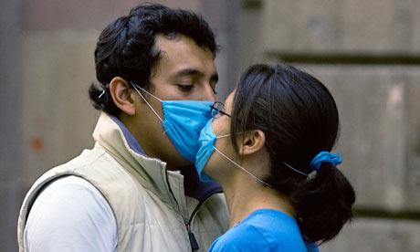 Amor, infección