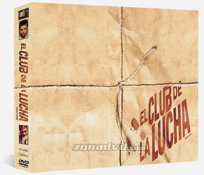 Alerta DVD - BD