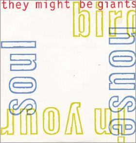 """Cancionzacas (Especial tercer aniversario): """"Birdhouse in Your Soul"""", de They Might Be Giants"""