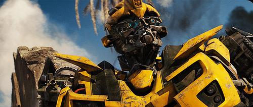 """Blockbusters '09: """"Transformers: La Venganza de los Caídos"""""""