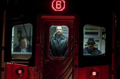 """Blockbusters '09: """"Asalto al tren de Pelham 123"""""""