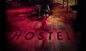 """""""Hostel"""" en Sitges"""