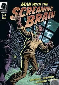 El cerebro de Bruce Campbell