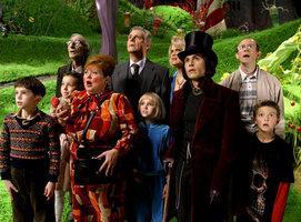 """Blockbusters '05: """"Charlie y la fábrica de chocolate"""""""